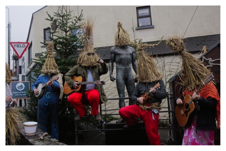 The Wran Ballydehob 26 December 2019